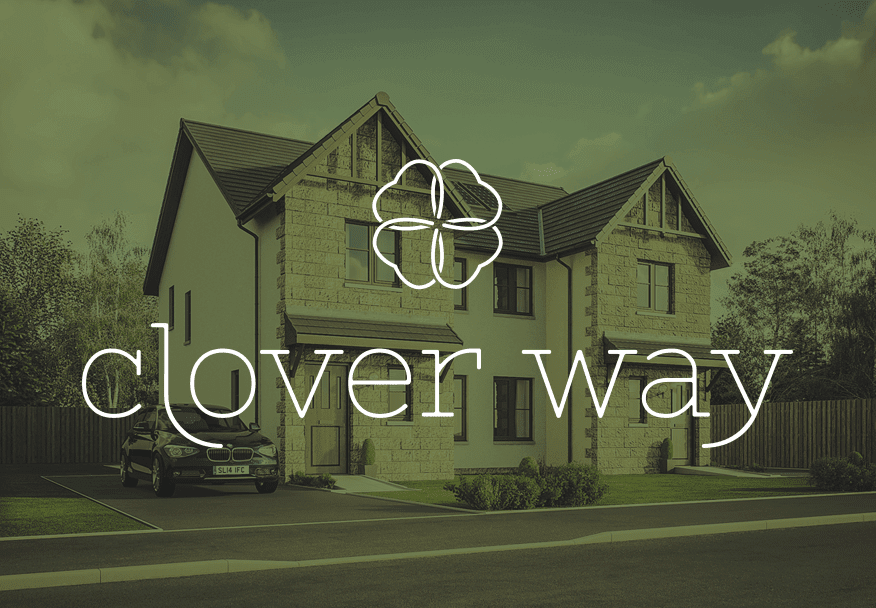 CHAP Homes: Clover Way