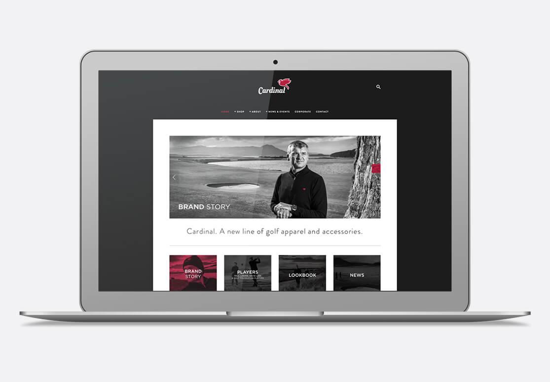 cardinal website