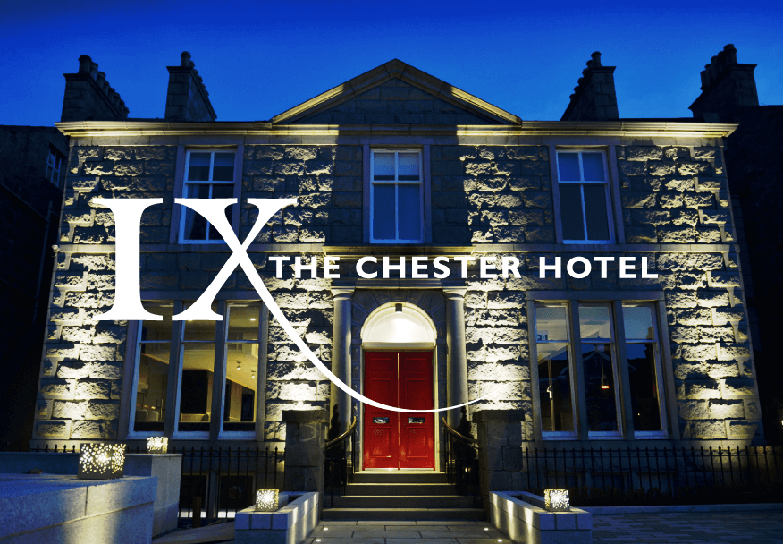 Chester Hotel