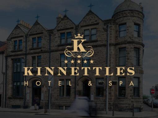 Kinnettles Hotel & Spa
