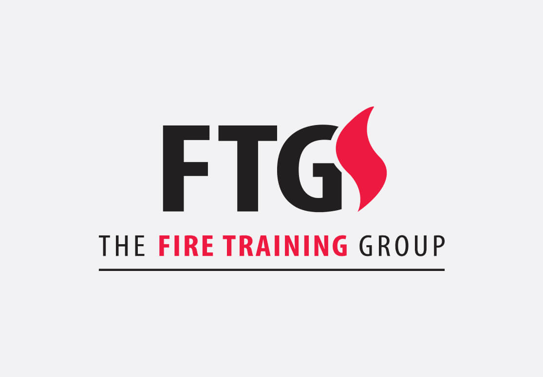 fire training group logo