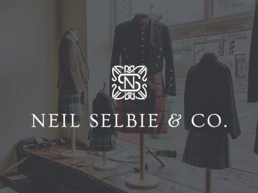 Neil Selbie & Co